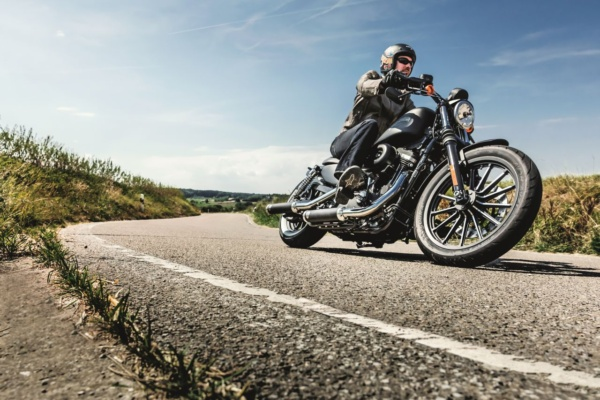 DEKRA Experten geben Tipps zum Start in die Motorradsaison