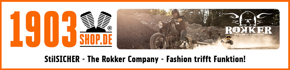 Rokker Company