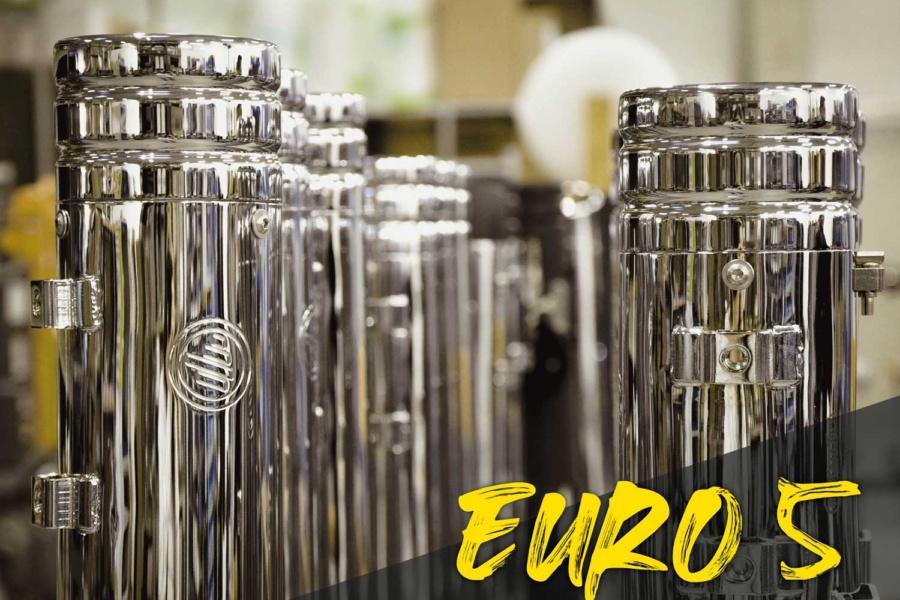 Big News zu den Euro 5 Klappenauspuffanlagen von KessTech
