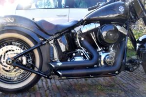 Harley-Davidson Phonmessung OTS