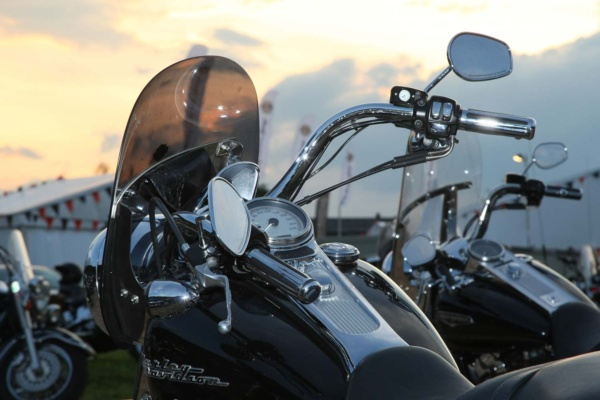 Absage European HOG Rally Portoroz 2021