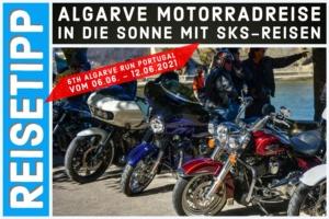 Algarve Portugal SKS-Reisen Harley Tour
