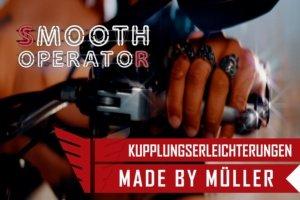 Power Clutch von Müller Motorcycles