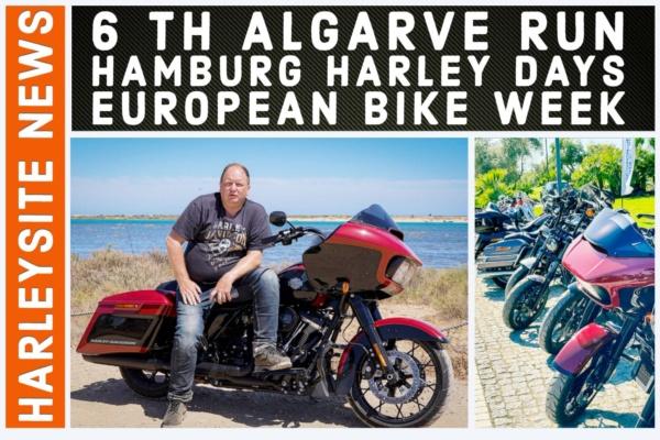 Harleysite News 1