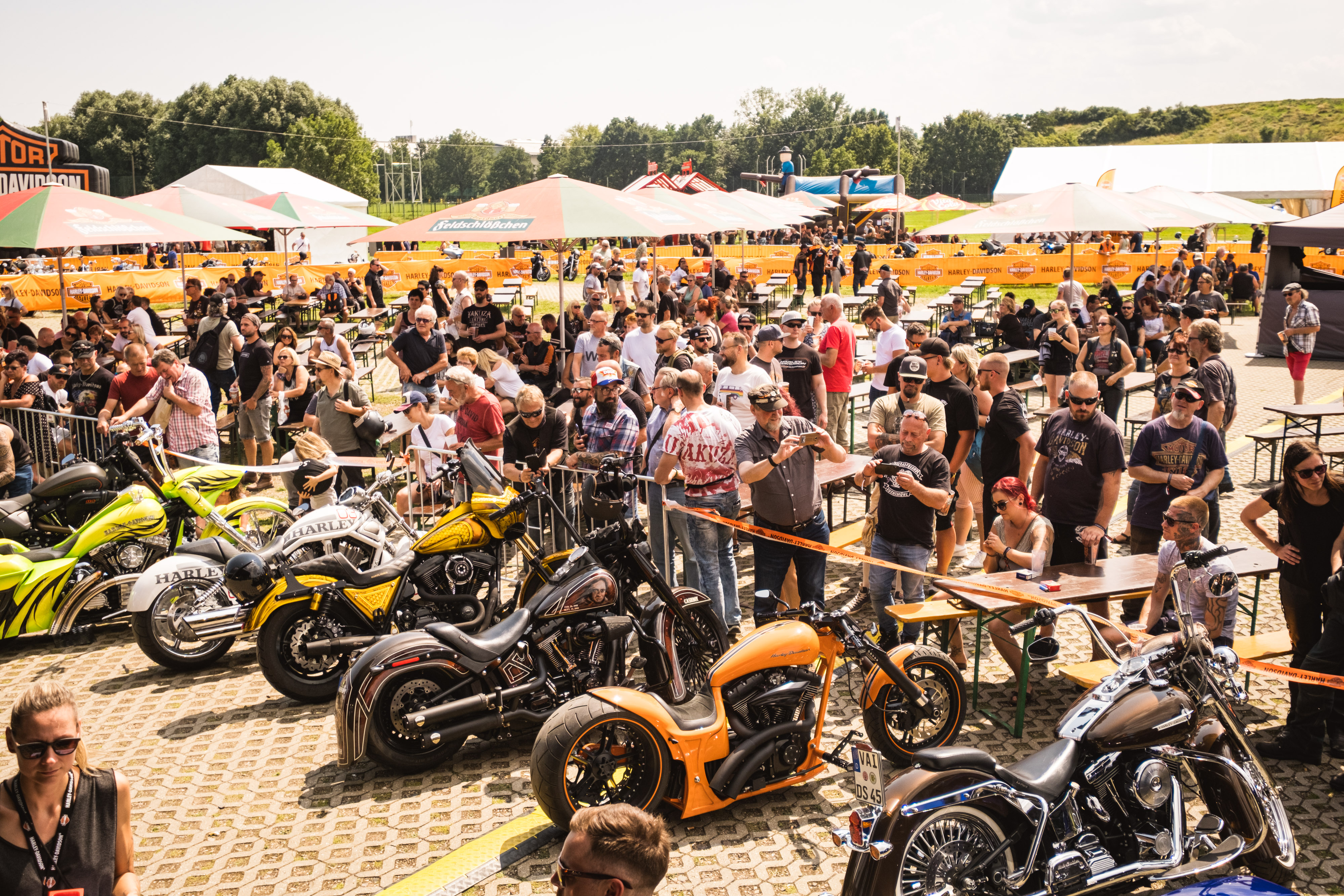 REVIEW – HARLEY DAYS DRESDEN 2021