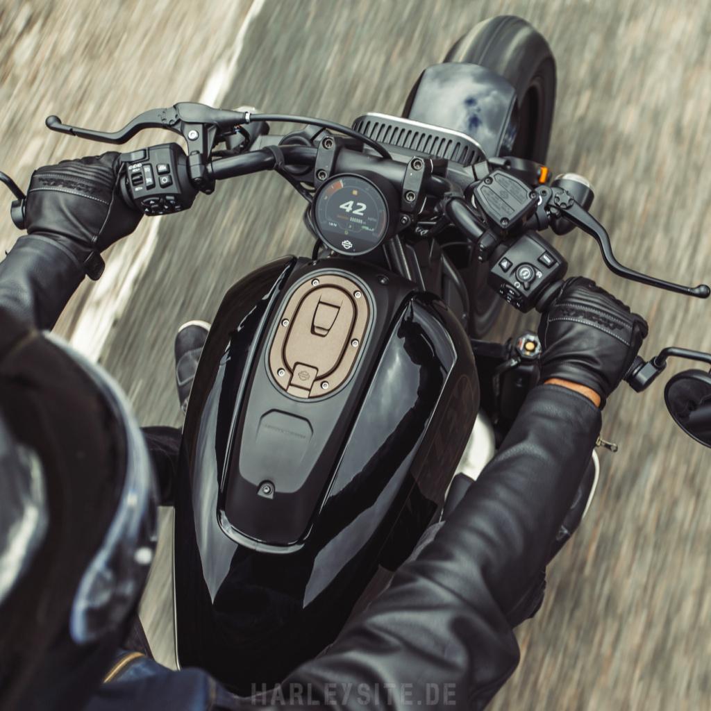 Harley-Davidson Sportster S Revolution_Max_Instrumente-