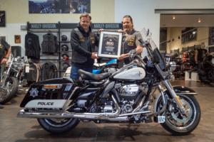 Harley Davidson Köln