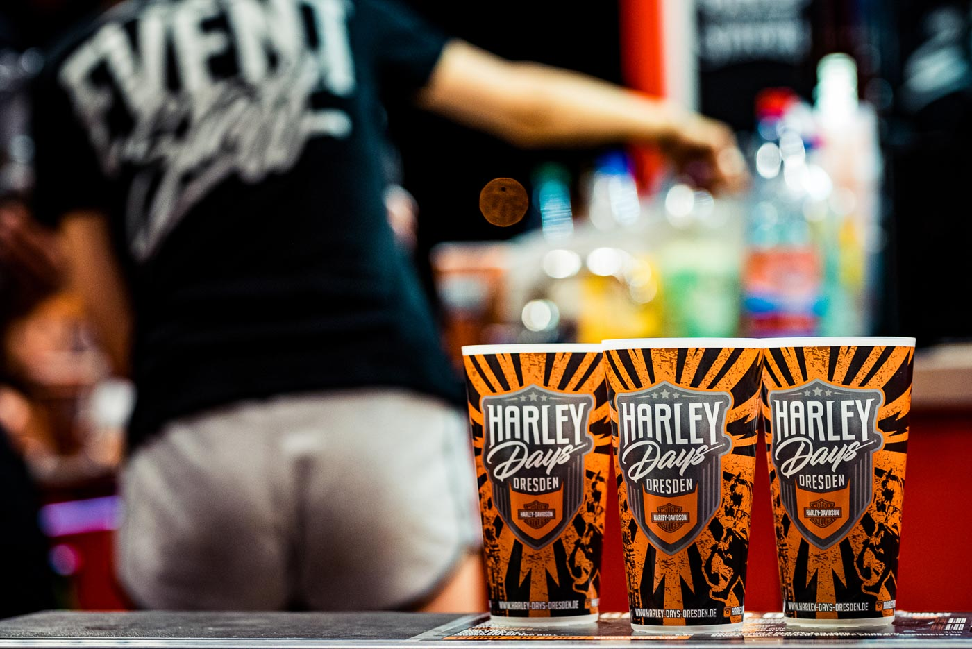 Das sind die Harley Days® Dresden 2021 1