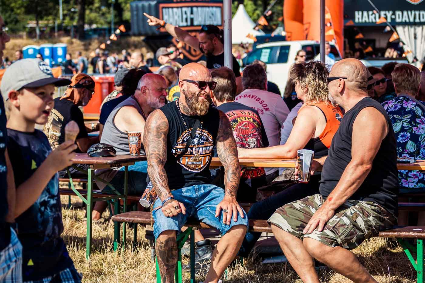 Das sind die Harley Days® Dresden 2021 2