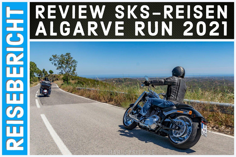 Review – 6th SKS-Reisen Algarve Run 2021