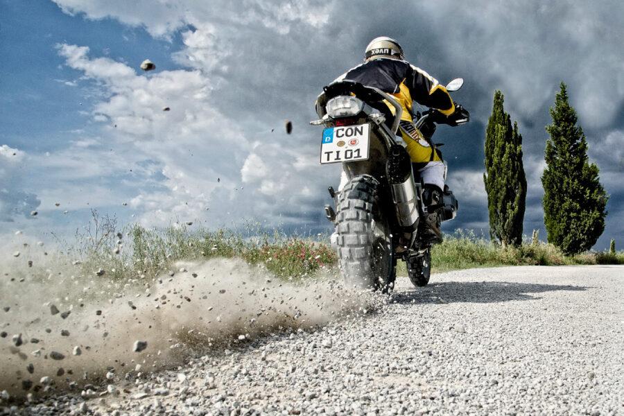 Continental: Schnelle Motorräder dürfen