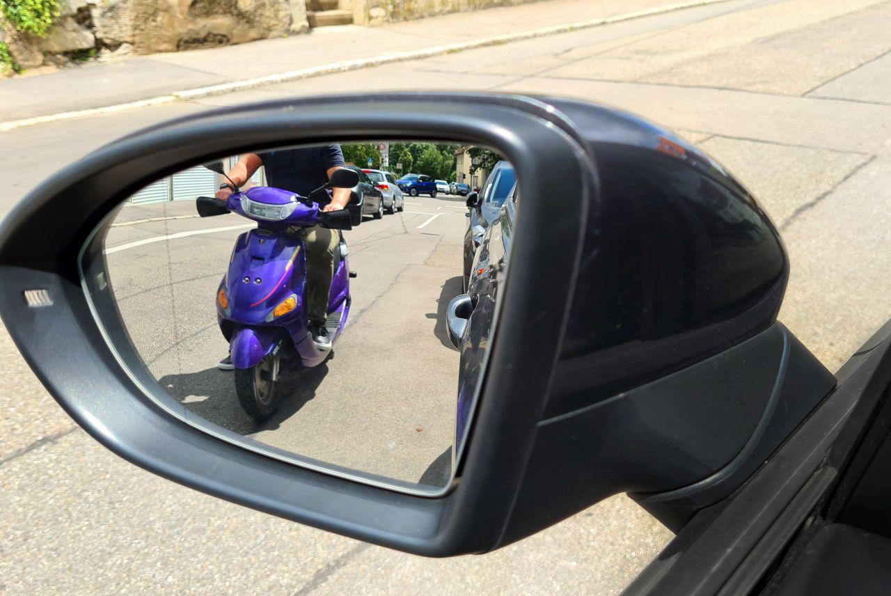 Moped-Führerschein der Klasse AM jetzt bundesweit ab 15 Jahren