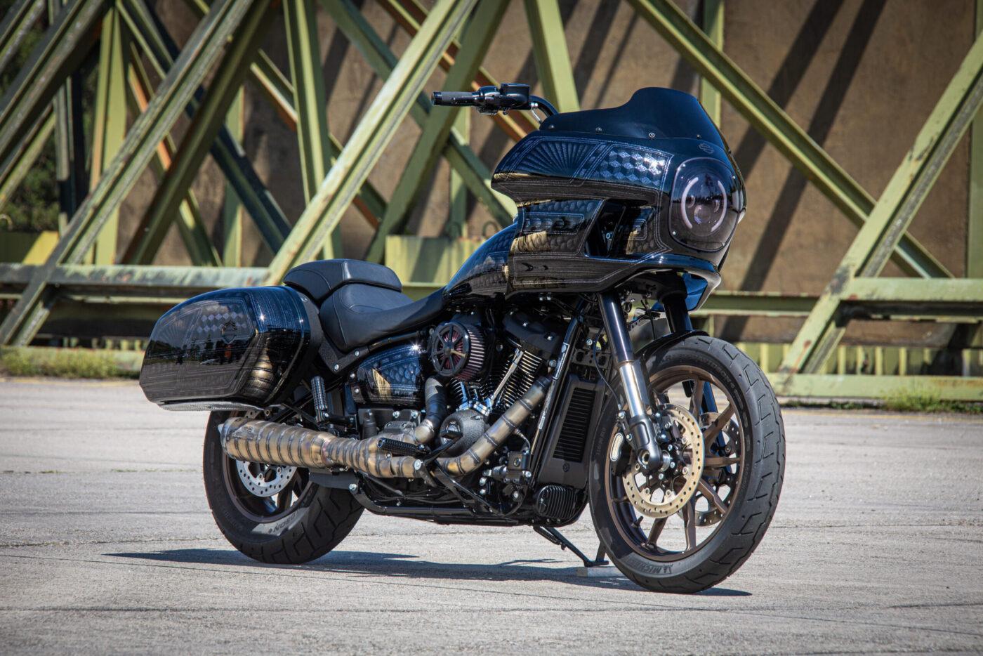 Harley-Davidson Clubstyle jetzt à la Rick´s Motorcycles 2021 1