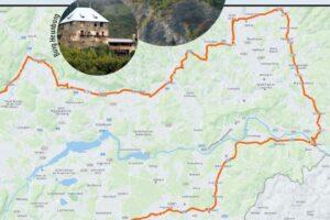 Drei garantiert schöne Touren mit dem H.O.G. Kärnten Chapter erleben 11