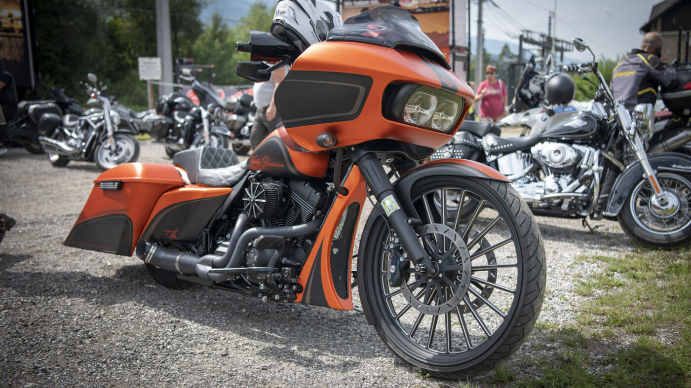 Harley-Davidson Fat Boy 114 2021