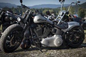 Donnerstag - European Bike Week 2021 EXPO und On The Road