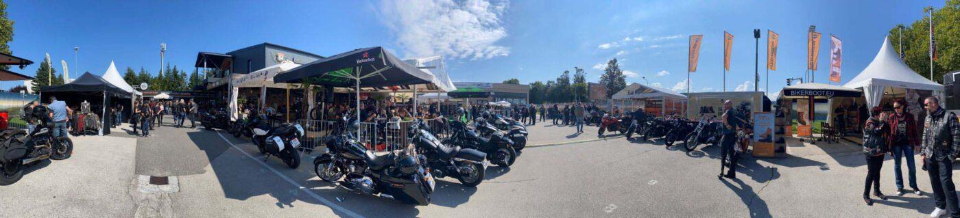 Motodrom Harley-Davidson Klagenfurt