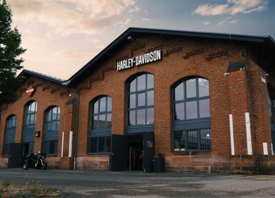 Harley-Davidson Saarland