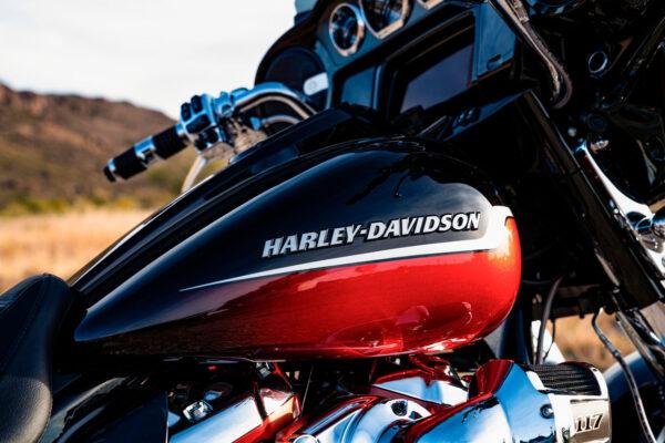 Zollstreit zwischen EU und USA bleibt Harley-Davidson