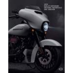 Harley-Davidson P&A Katalog 2020 Deutschland